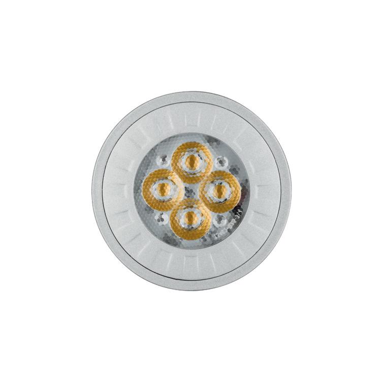 Paulmann LED HV reflector 3,5W GU10 230V 2700K