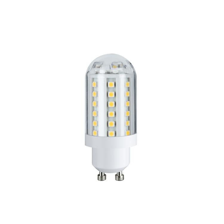 Paulmann LED HV-stift-fitting 3W 60 GU10 warm wit