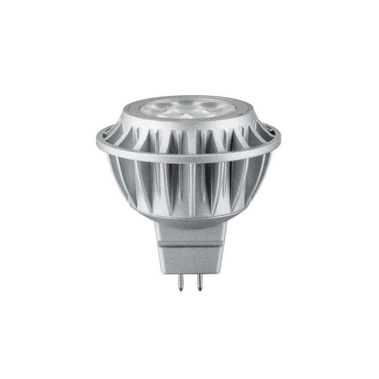 Paulmann LED NV reflector 8W GU5,3 12V 2700K