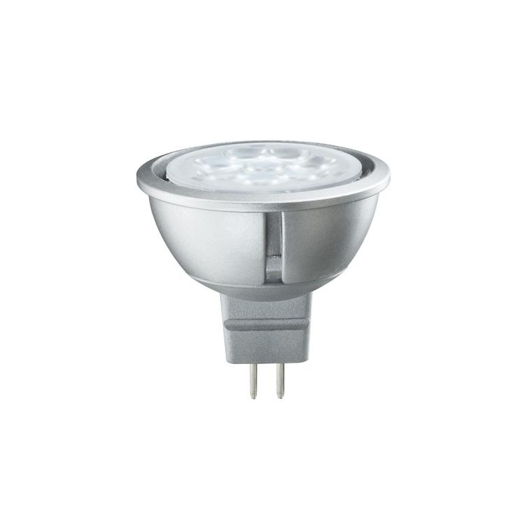LED Premium Reflektor 7W GU5,3 12V2700
