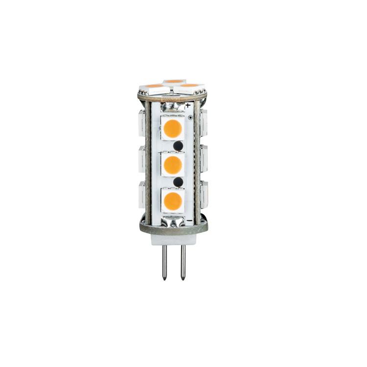 Paulmann LED NV-stift-fitting rondom 2,5W