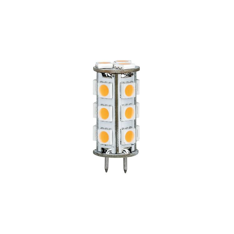 Paulmann LED laagvolt stiftlamp ronde 2,5W GY6,36