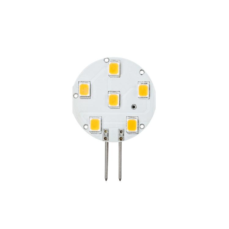 Paulmann LED laagvolt stiftlamp v inbwspot 1,3W G4