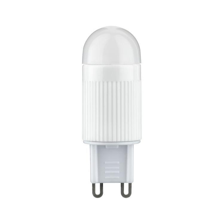 Paulmann LED Stiftfitting 2x2,4W G9 230V 2700K