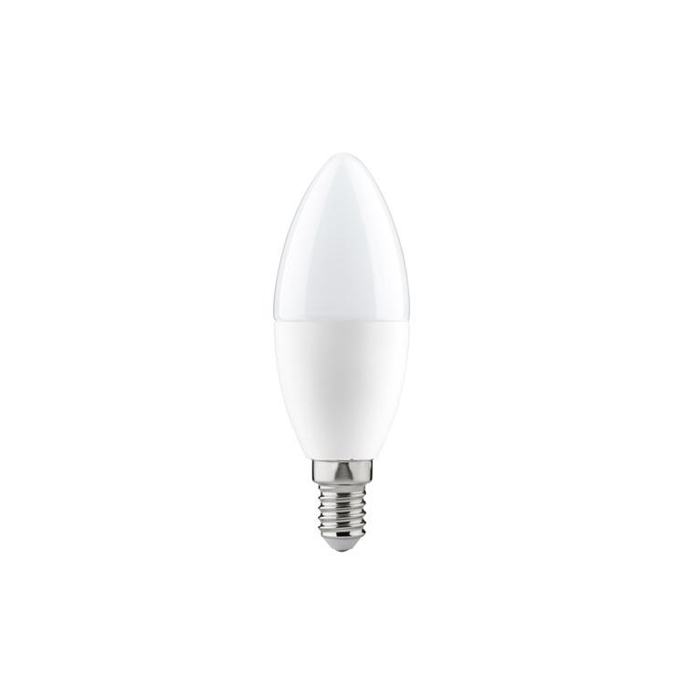 Paulmann LED kaars 6W E14 230V 2700K