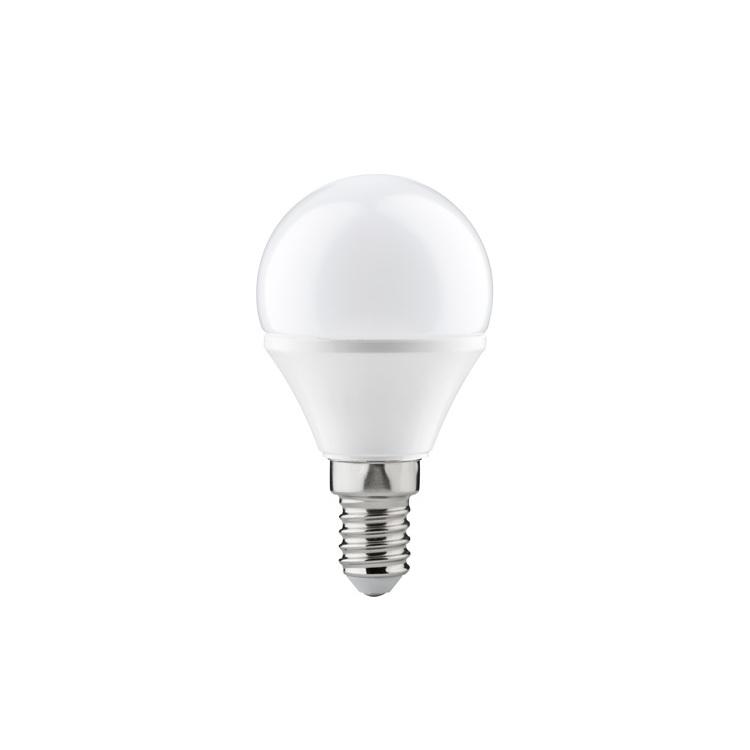Paulmann LED druppel 4W E14 230V 2700K