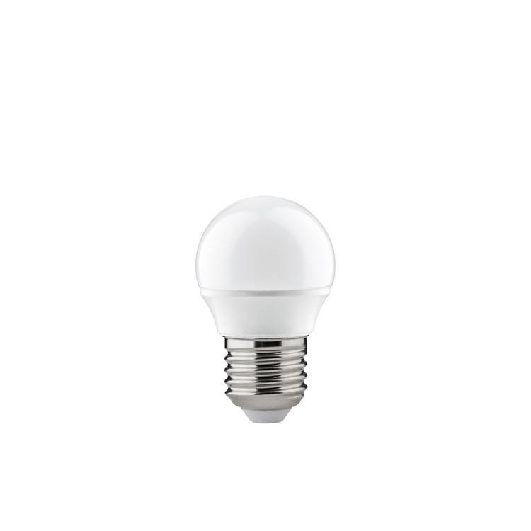 Paulmann LED druppel 4W E27 230V 2700K