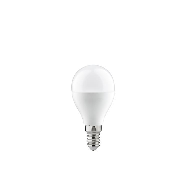 Paulmann LED druppel 6W E14 230V 2700K