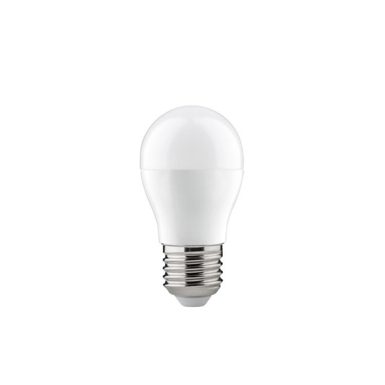 Paulmann LED druppel 6W E27 230V 2700K
