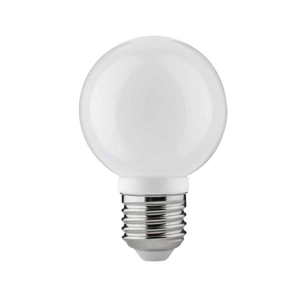 LED Globe 60 4W E27 Opal 2700K