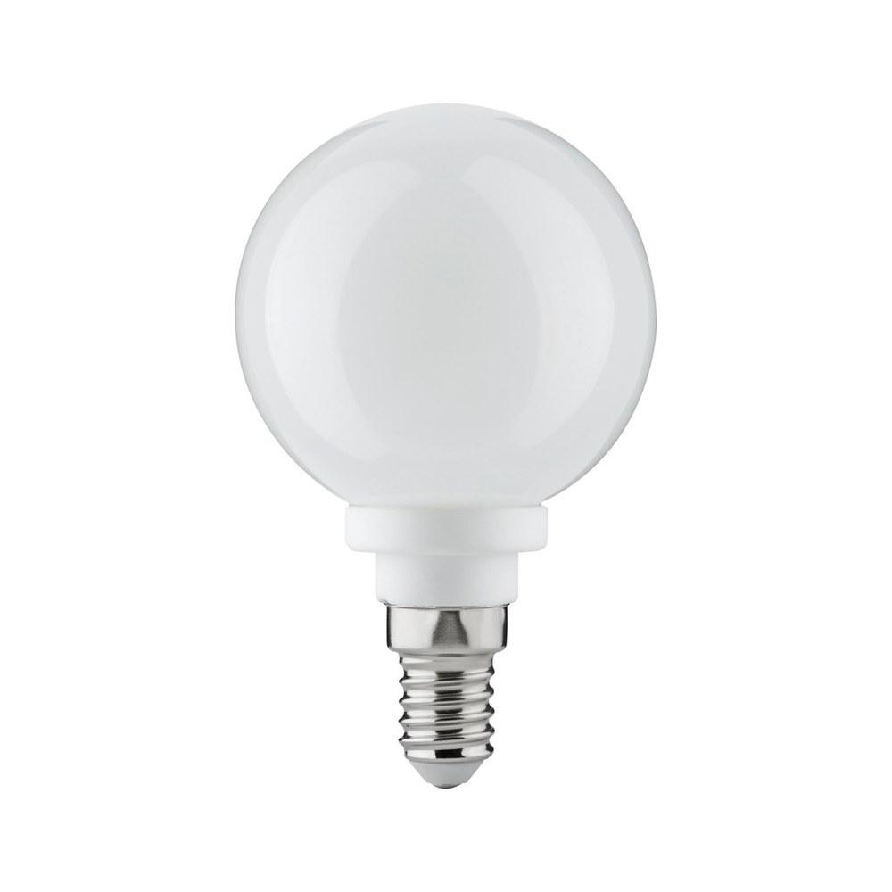 LED Globe 60 4W E14 Opal 2700K