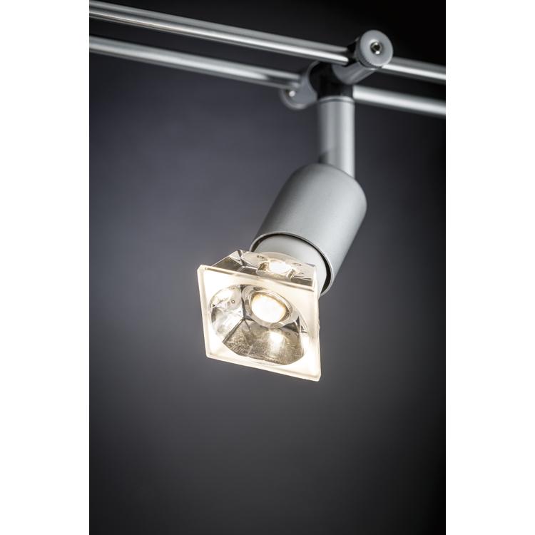 Paulmann LED Diamond Quadro 3W Kristall
