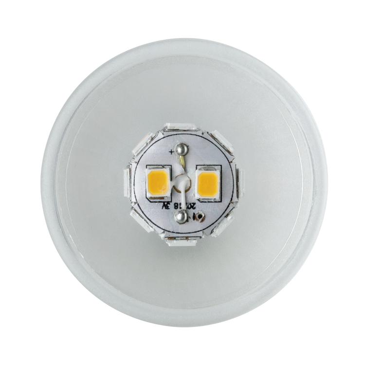 Paulmann LED reflector Maxiflood 1,8W GU4 12V soft