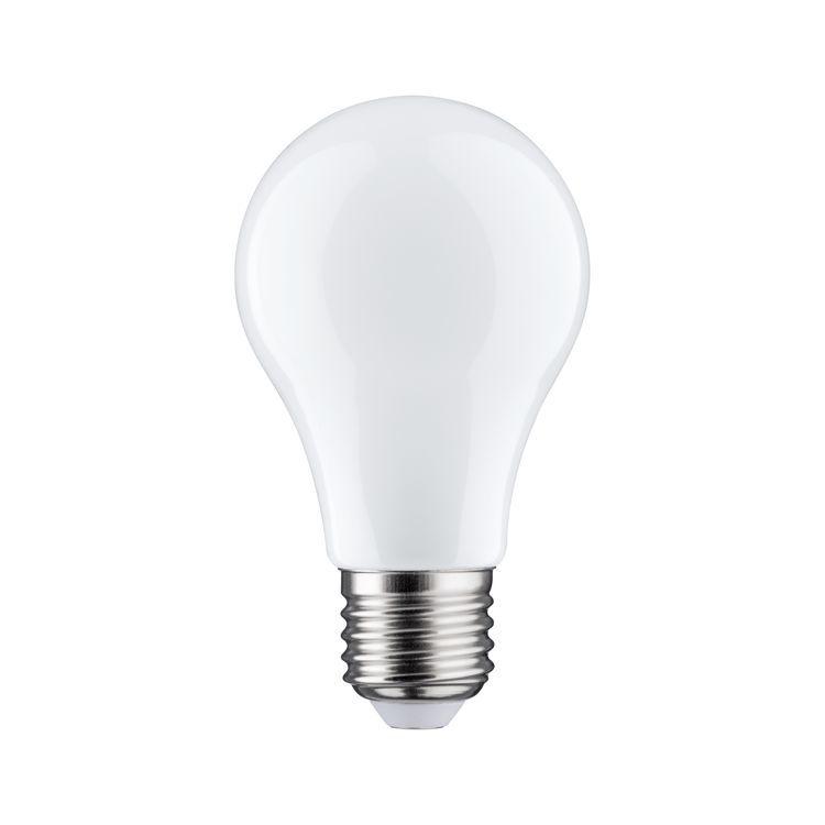 Paulmann LED AGL 6W E27 230V opaal 2700K