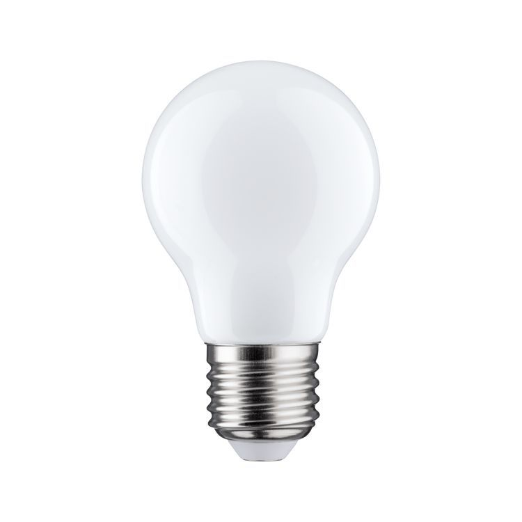 Paulmann LED AGL 4,5W E27 230V opaal 2700K