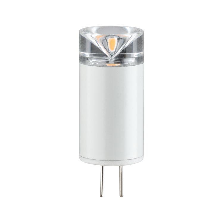 Paulmann LED Stiftfitting 2W G4 12V 2700K