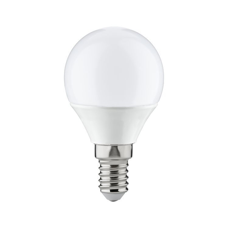 Paulmann LED kogellamp 3,5W E27 230V 6500K