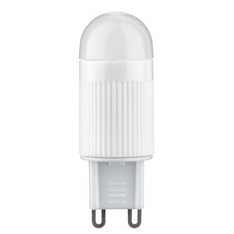 Paulmann LED Stiftfitting 2,4W G9 230V 2700K