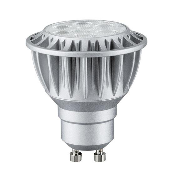 Paulmann LED Reflector 7W GU10 dimbaar 2700K