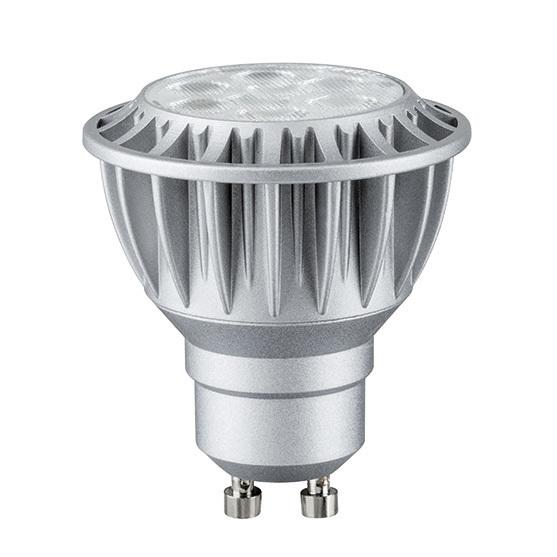 Paulmann LED Reflector 8W GU10 dimbaar 2700K