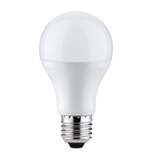 Paulmann LED Standaardlamp 10W E27 dimbaar 6500K