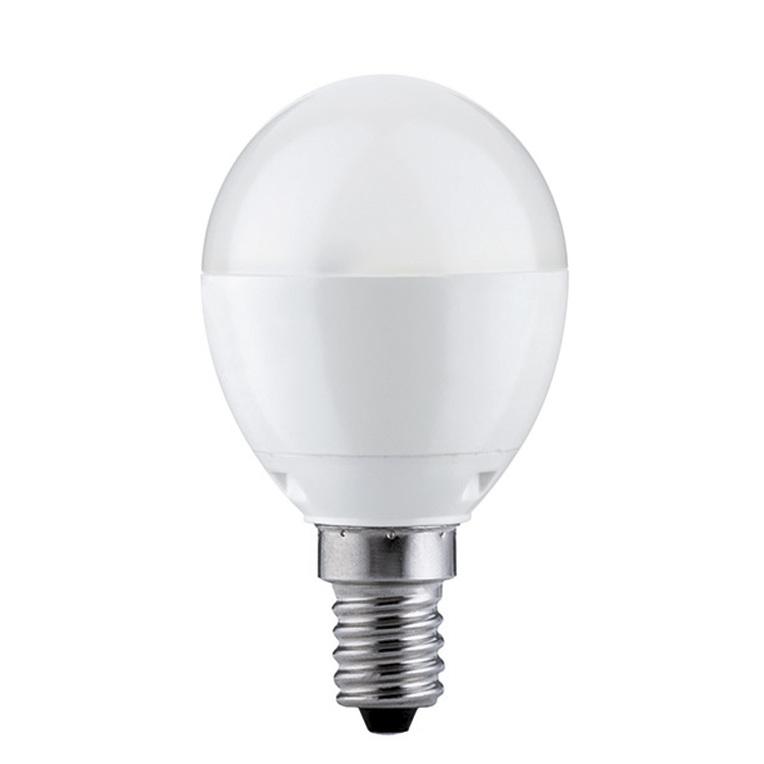Paulmann LED Kogellamp 6,5W E14 dimbaar 2700K