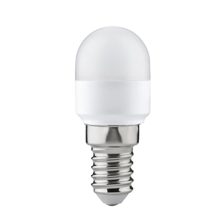 Paulmann LED peerlamp 1,8W E14 230V opaal 2700K