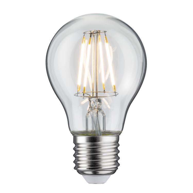 Paulmann LED AGL 5W E27 230V helder 2700K