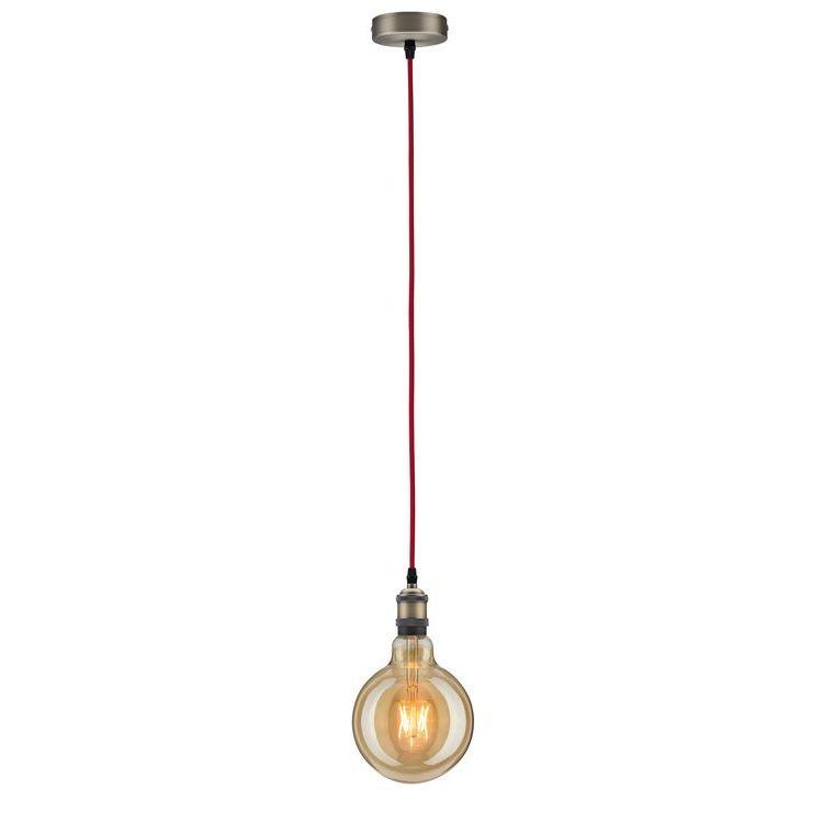 Paulmann LED schakelbordlamp 125 6,5W goud 1700k