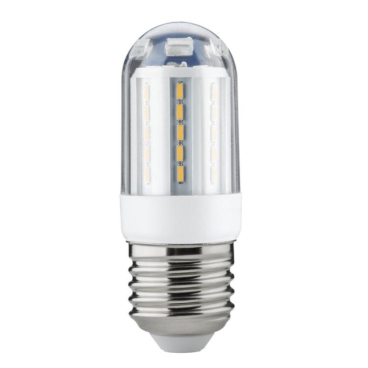 Paulmann LED kolflamp 3,5W E27 230V helder 2700K