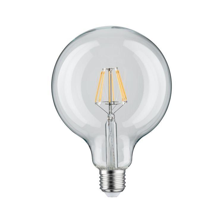 Paulmann LED Globe125 filamnt 7,5W E27 230V dimb