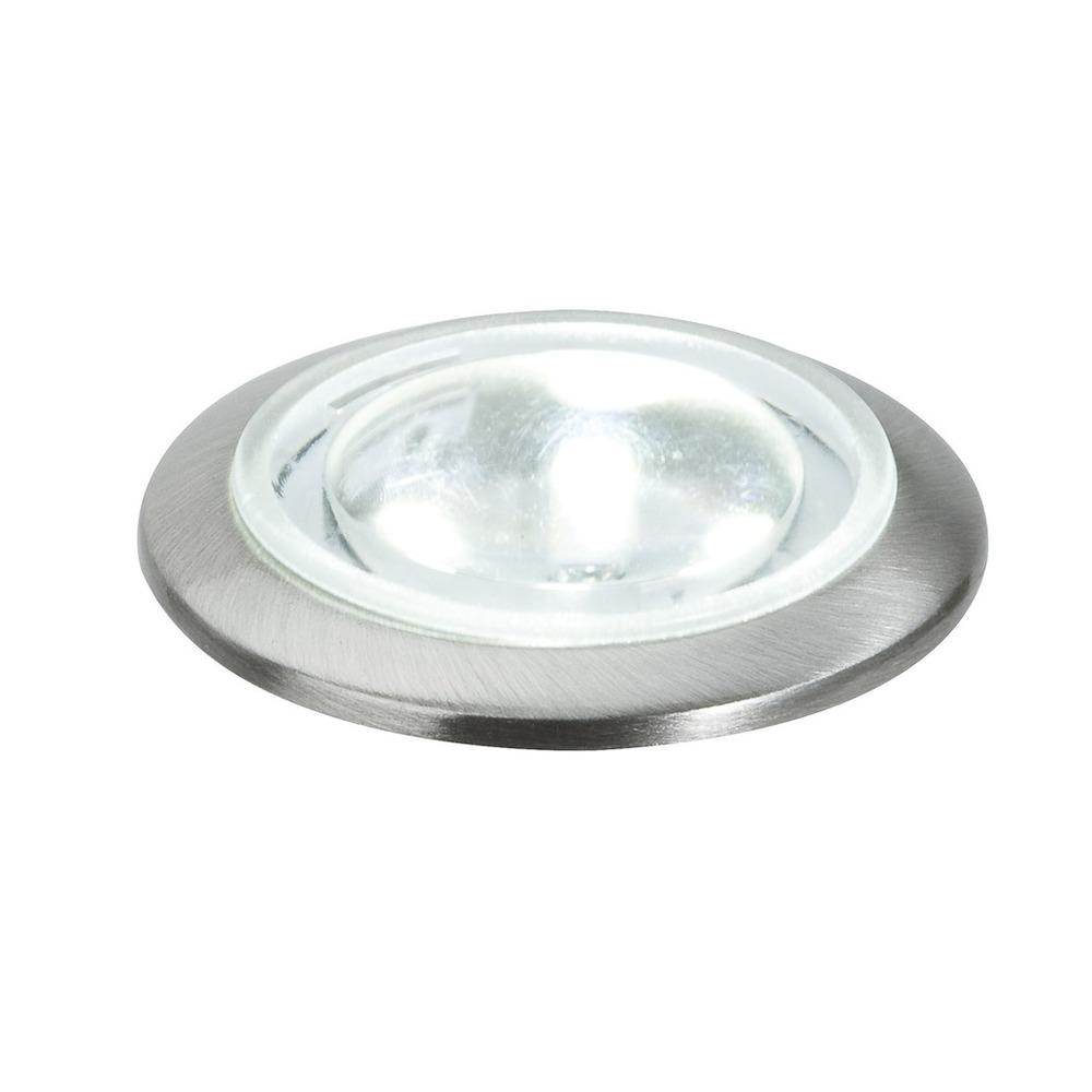 TIP Mini EBL LED rund 5x0,5W eis-g