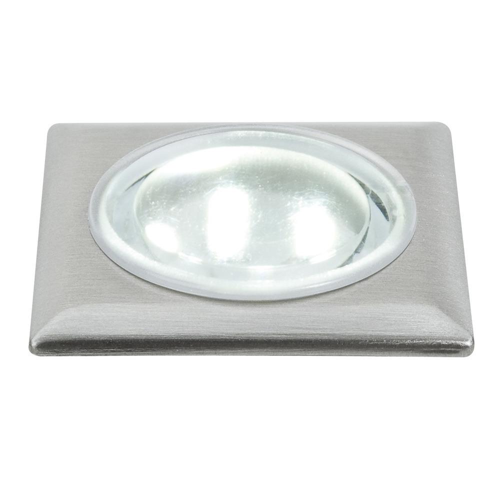 TIP Mini EBL LED eckig 5x0,5W eis-g