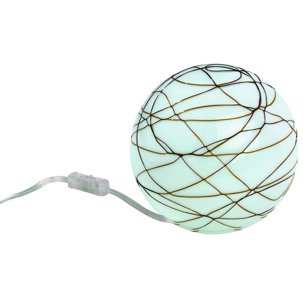 Paulmann Living Giba tafellamp max.1x25W E14