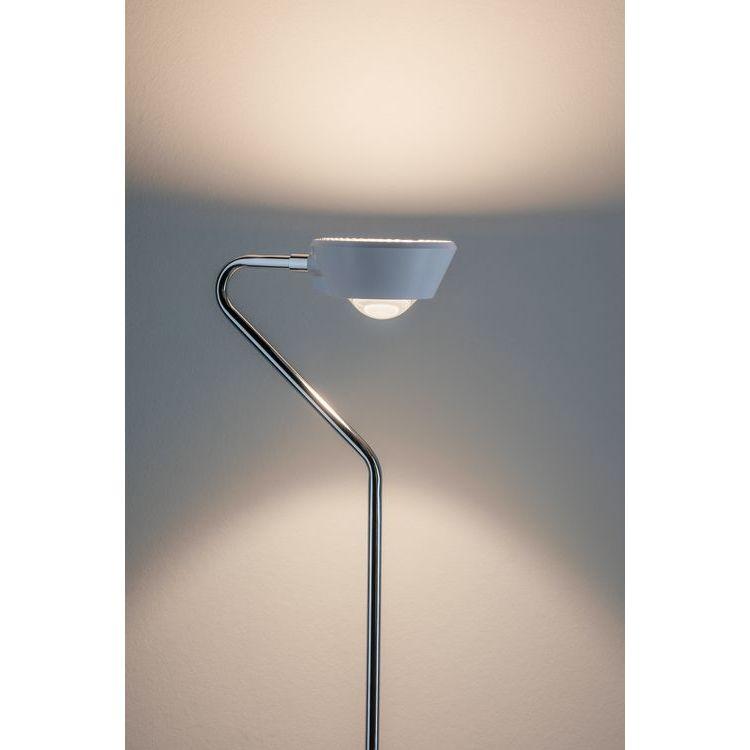 Paulmann Ramos tafellamp dim LED 10W Wit mat