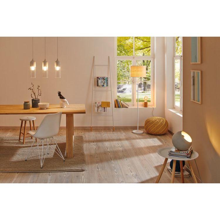 Paulmann Neordic Nordin tafel max. 1x20W E27 zwart