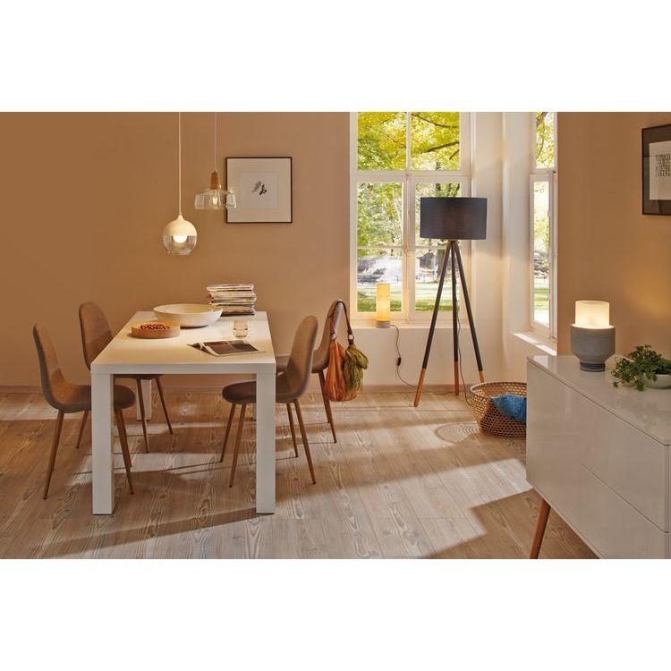 Paulmann Neordic Helin tafel max.1x20W E27 grs/stn