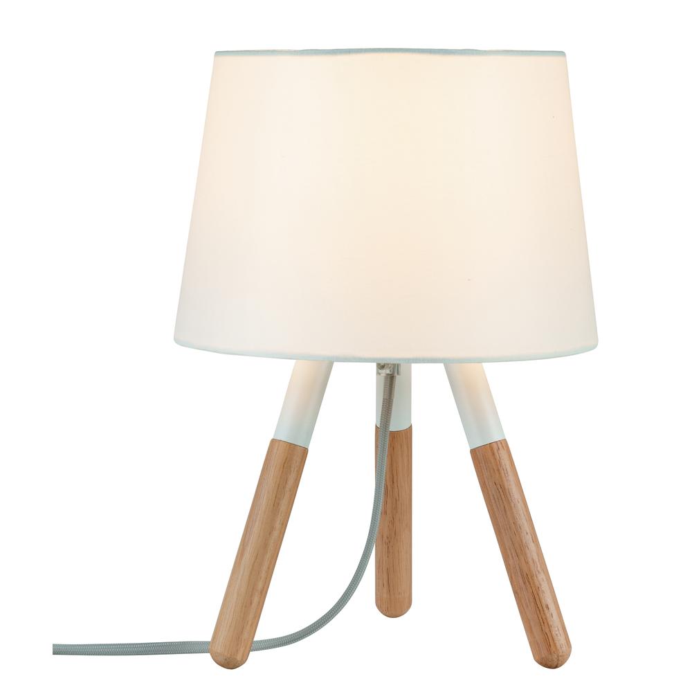 Paulmann Neordic Berit tafel max.1x20W E27 wit/ht