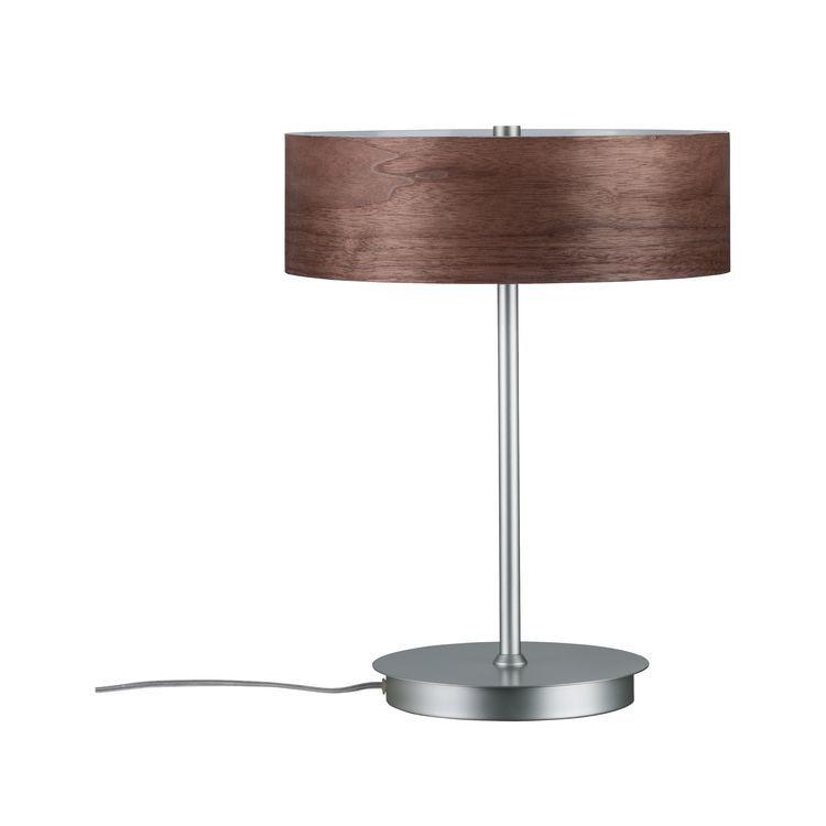 Paulmann Neordic Liska tafel max.2x20W E27 ht/chrm
