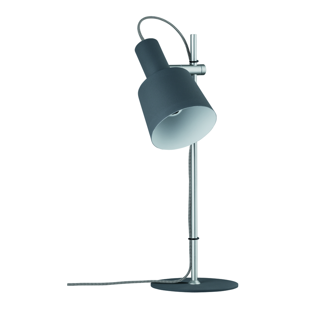 Paulmann Neordic Haldar tafel max1x20W E14 grs/chm
