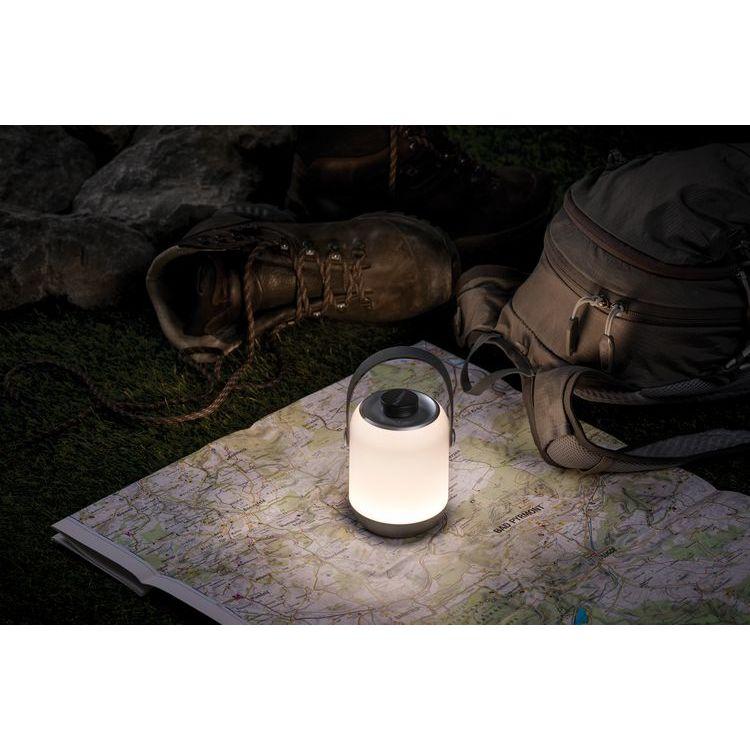 Paulmann Out Mobile Tafellamp Clutch 6 W IP44