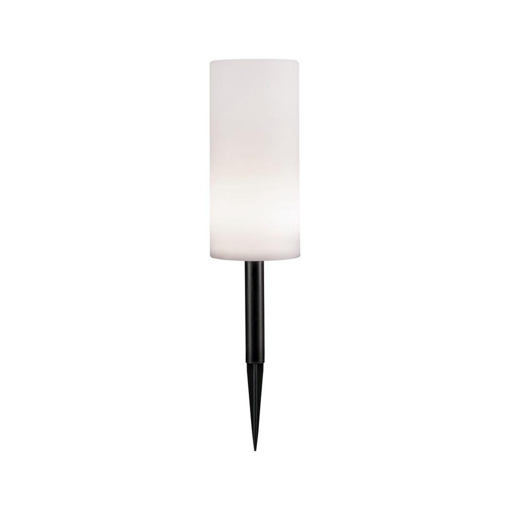 Paulmann Mobiele tafellamp Pipe 3000K 90lm 5V lad