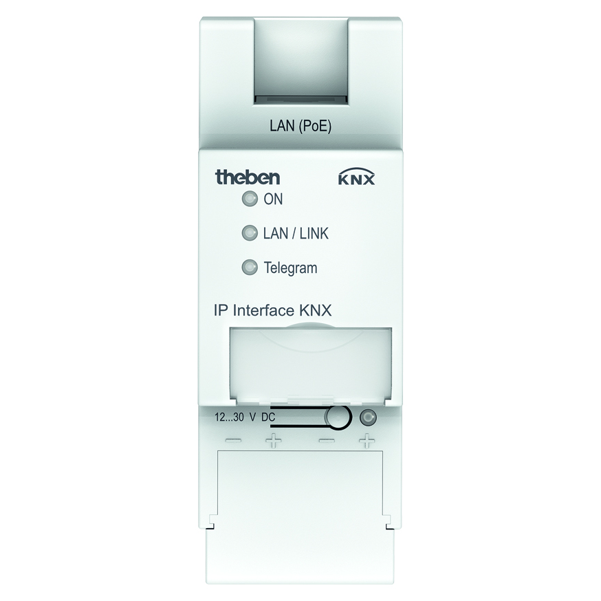 IP Interface KNX