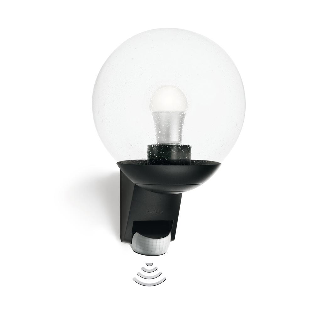 Steinel Sensor Buitenlamp L 585 S zwart