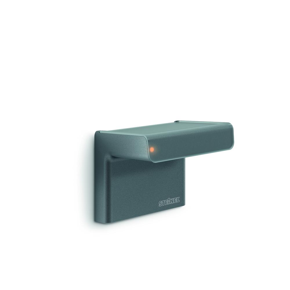 Steinel Bewegingsmelder iHF 3D KNX zwart