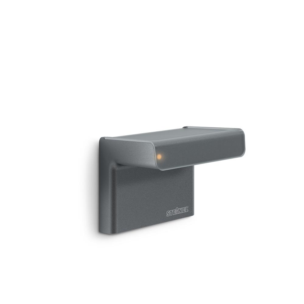 Steinel Bewegingsmelder iHF 3D KNX antraciet