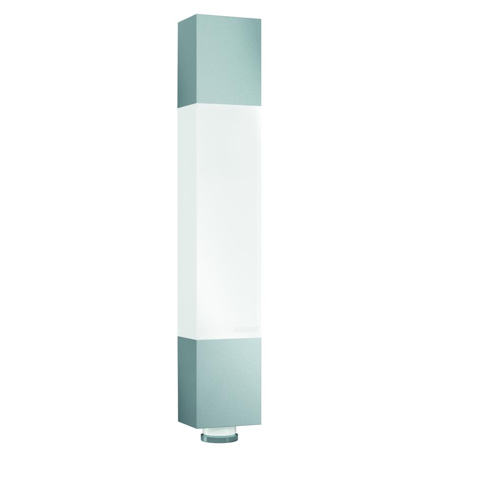 Steinel Buitenlamp L 631 LED zilver