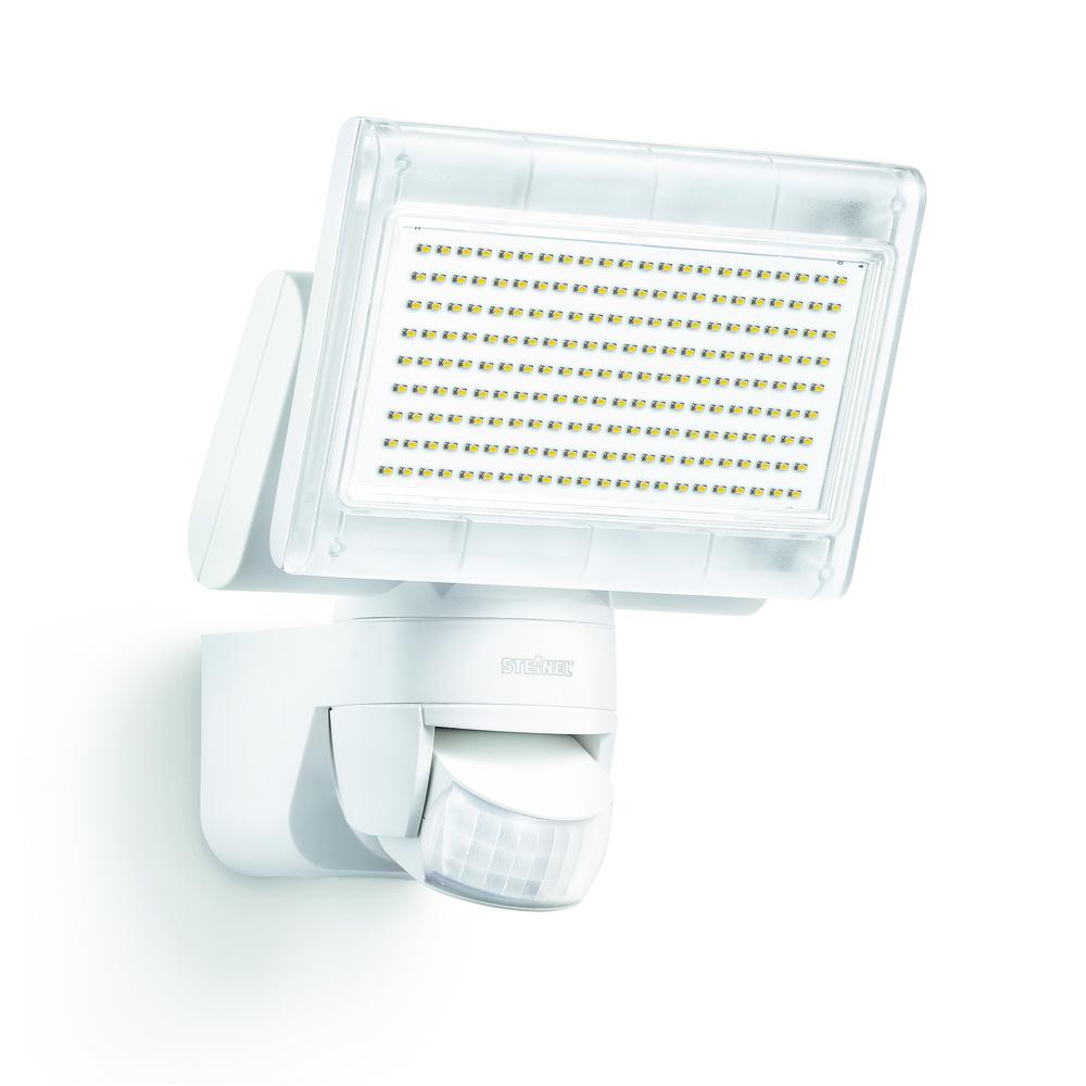 Steinel Sensor Buitenspot XLED Home 1 wit, 4000K