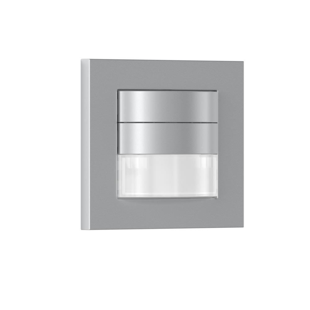 Steinel Sensorschakelaar HF 180 KNX zilver