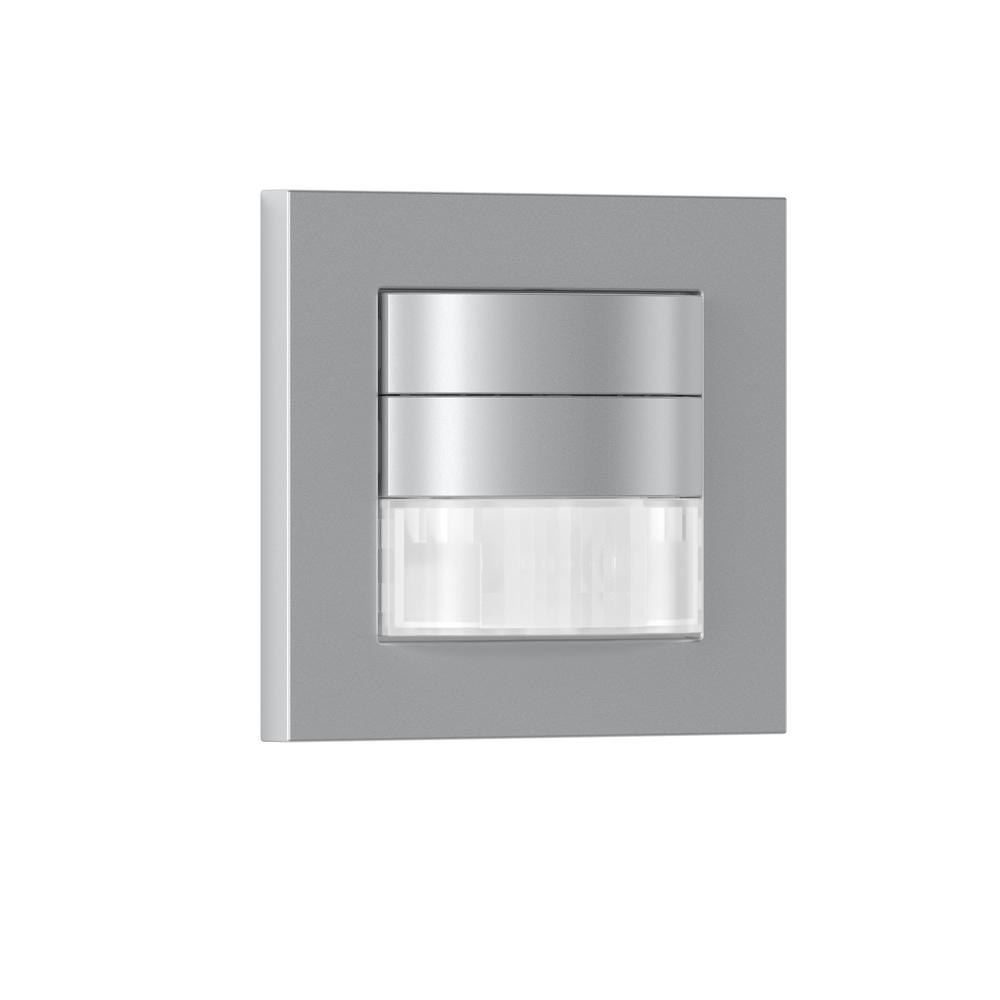 Steinel Sensorschakelaar IR 180 KNX zilver